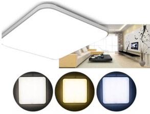 Best Led Ceiling Light For Any Room