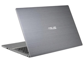 best selling 500GB HDD ASUS Pro Laptop
