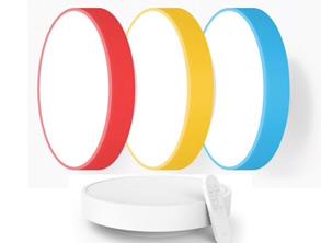 best selling App Control Smart LED Ceiling Light