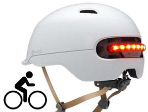 Best selling Breathable Bike LED Helmet discount