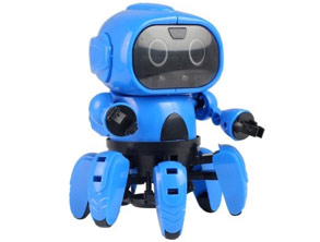 Best Selling DIY Robot Educational Toy