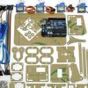 best selling DIY robot kit