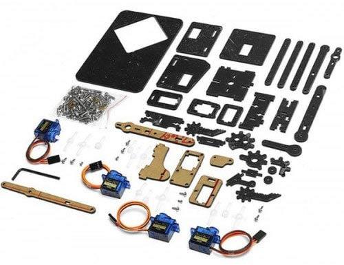 best selling DIY robot kit 3