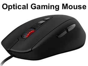 best selling Ergonomic Optical Gaming Mouse