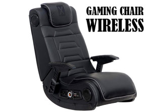 Best selling Wireless Gaming Chair
