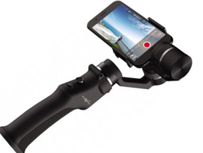 Best Selling Handheld Phone Gimbal