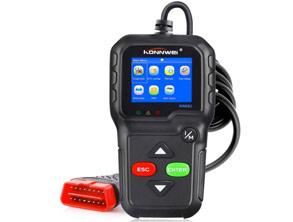 best selling KONNWEI Universal Car Diagnostic Tool