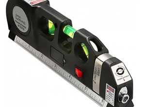 best selling Laser Distance Measuring Gadget