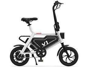 Best selling Multi-mode Riding Ergonomic Folding Electric Bicycle