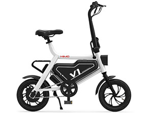Best selling Multi-mode Riding Ergonomic Folding Electric Bicycle