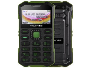 Pocket Outdoor Mobile Phone