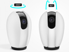 Best Selling Smart Home Security IP camera
