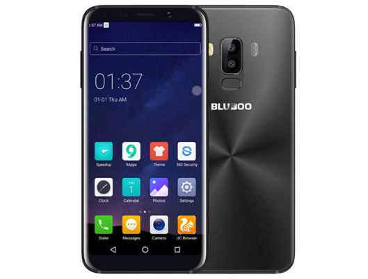 Bluboo S8 Smartphone best price