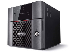 Buffalo TeraStation Desktop 4TB Hard Drives Discount