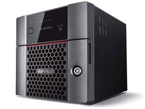 Buffalo TeraStation Desktop 4TB Hard Drives Discount