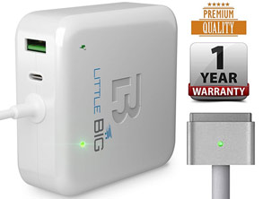 Charging Power Adapter For MacBook