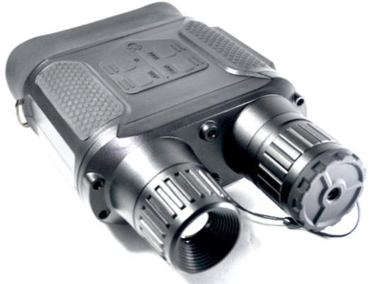Digital Recording Night Vision Binocular
