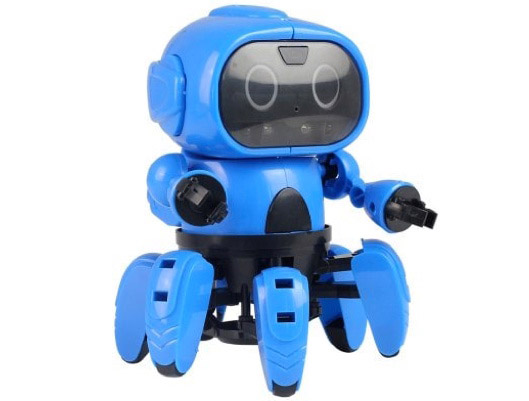 DIY Robot Educational Toy best discount price