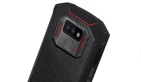 Doogee S70 Rugged Gaming Smartphone best price
