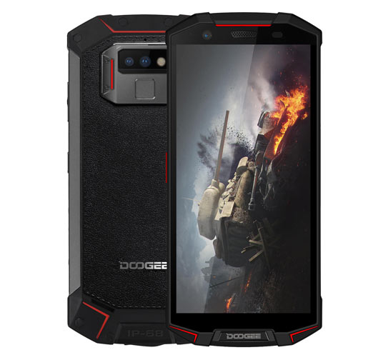 Doogee S70 Rugged Gaming Smartphone discount