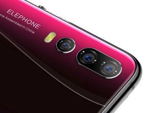 Elephone A5 4G Smartphone Discount Best Deal