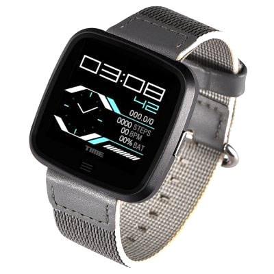 Exquisite Craftsmanship Smartwatch