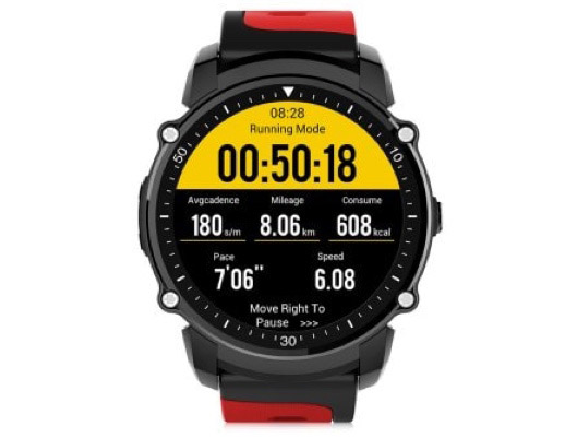 FS08 Smart Watch best price
