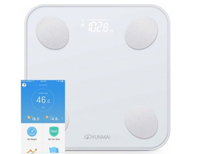 best Full Data Body Smart Scale