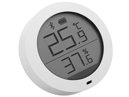 Humidity Control Smart Gadget