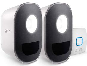 Indoor Outdoor Smart Home Security LED Light discount