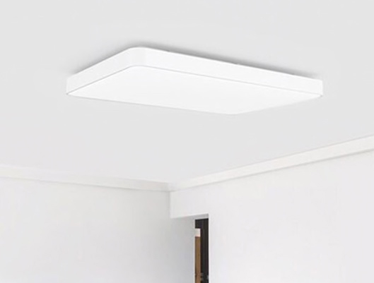 Large Room LED Ceiling Lamp