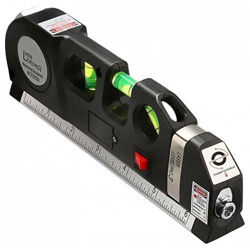 Laser Distance Measuring Gadget