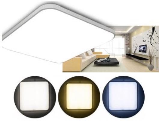 Led Ceiling Light For Any Room