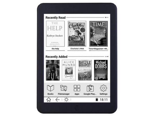 Likebook Plus eBook Reader