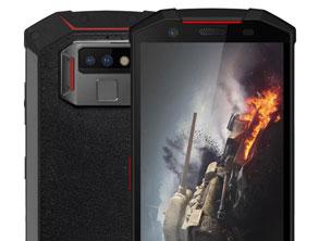 Long Standby Battery Rugged Gaming Smartphone