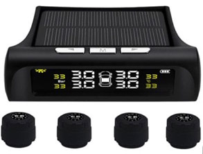 Monitor Car Tires Pressure gadget best price