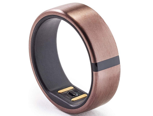 Motiv Smart Fitness Tracking Ring