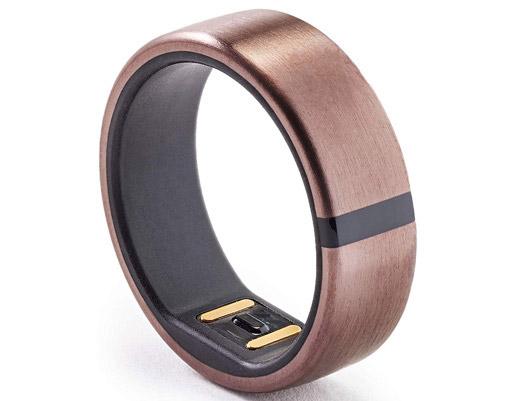 Motiv Smart Fitness Tracking Ring