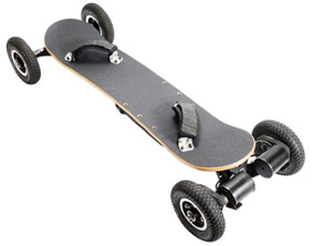Off Road Electric Skateboard best price