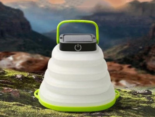 Outdoor Camping Lamp
