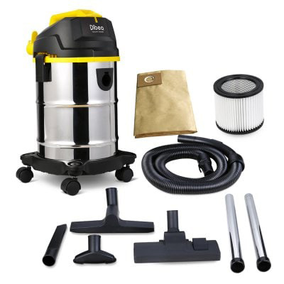 Powerful Vacuum Cleaner With Large Tank best price