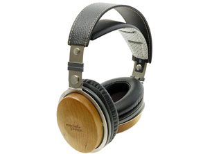 $755 Premium Electrostatic Headphones