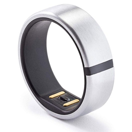 Premium Motiv Smart Fitness Tracking Ring