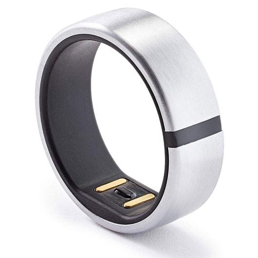 Premium Motiv Smart Fitness Tracking Ring