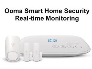 Real-time Monitoring Gadget