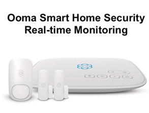 Real-time Monitoring Gadget