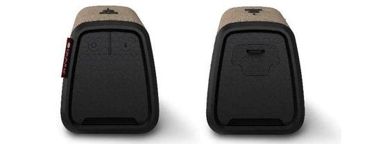 ShockProof Waterproof Bluetooth Speaker best price