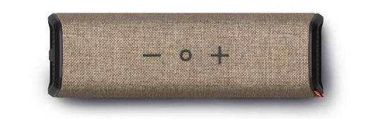 ShockProof Waterproof Bluetooth Speaker