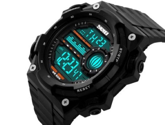 Simple Mens Outdoor Sports Watch