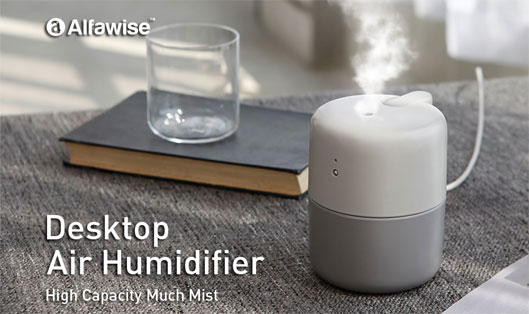 Simple Mini Air Humidifier
